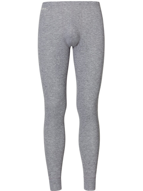 Odlo Warm Pant Men grey melange